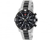 $776 off Swiss Precimax SP13113 Falcon Pro Swiss Quartz Watch