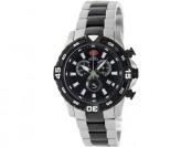 $776 off Swiss Precimax SP13113 Falcon Pro Swiss Quartz Watch