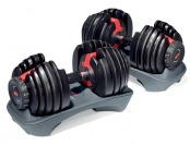 $289 off Bowflex SelectTech 552 Dumbbells