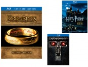 Deal: Buy 2 Movies, Get 1 Free at Amazon.com (Select Titles)