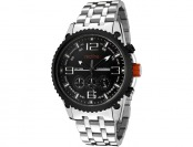 $565 off Red Line Men's Boost Chronograph Stainless Steel Watch