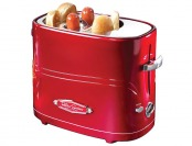 44% off Nostalgia Electrics Retro Series Pop-Up Hot Dog Toaster
