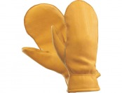 $40 off Cabela's Elkskin Thinsulate-Insulated Chopper Mitts