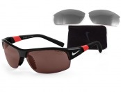 81% off Nike Show X2 Sport Men's Sunglasses, Interchangeable Lens