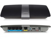 $137 off Linksys EA4500 N900 Dual-Band Wireless Gigabit Router