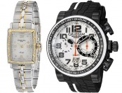Up to 70% off Luxury Designer Watches for Men and Women