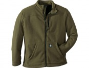 $58 off Carhartt Textured Men's Fleece Jacket