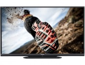 "$500 off Sharp LC-60LE550 60"" Aquos 1080p 120Hz LED HDTV"