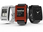 $55 off Pebble Smartwatch for iPhone and Android