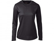$20 off Weatherpoof Women's Heatlast Pro Mesh LS Crew Top