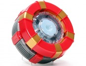 67% off Marvel Science Iron Man Arc Reactor Lab
