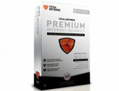 Free Total Defense Premium Internet Security - 5 User