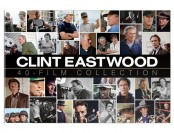 57% off Clint Eastwood: 40 Film DVD Collection