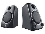 60% off Logitech Z130 2.0 Speaker System