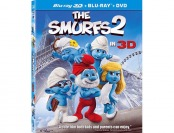 37% off The Smurfs 2 (Blu-ray 3D + Blu-Ray + DVD + Digital)