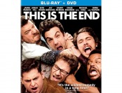 62% off This Is The End (Blu-Ray + DVD + Digital)