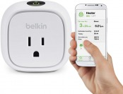 34% off Belkin WeMo Insight Switch - Wi-Fi/Internet Control
