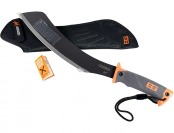 60% off Gerber Bear Grylls Parang Machete with Nylon Sheath