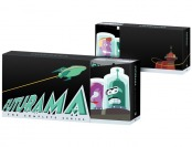 $130 off Futurama: The Complete Series (DVD)