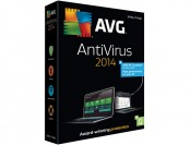 Free AVG Anti-Virus 2014 - 3 PCs
