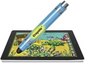 87% off Griffin Technology Crayola ColorStudio HD for Apple iPad
