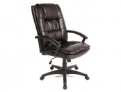$99 off Comfort Products Leather Massage Executive Office Chair
