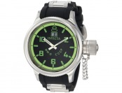 $505 off Invicta 4342 Russian Diver Collection Swiss Men's Watch