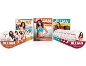 $64 off Jillian Michaels Body Revolution Workout DVDs