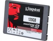 "79% off Kingston SSDNow V300 2.5"" 120GB SSD"
