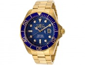 $717 off Invicta 14357 Pro Diver Carbon Fiber Dial Swiss Watch