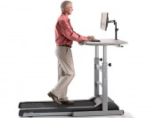 $1,001 off LifeSpan TR1200-DT5 Treadmill Desk