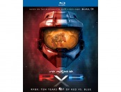 $126 off RVBX: Ten Years of Red vs. Blue Box Set (Blu-ray)