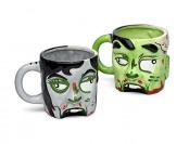 $14 off Ceramic Zombie Mug