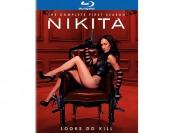 67% off Nikita: The Complete First Season (Blu-ray)