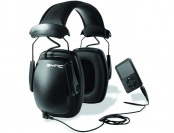56% off Howard Leight Sync Stereo Earmuff Hearing Protection