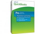 $100 off Intuit QuickBooks Pro 2014 - Windows