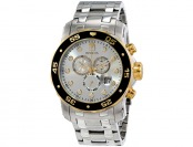 $808 off Invicta 80040 Pro Diver Chronograph Swiss Men's Watch