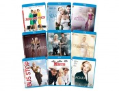 83% off Marilyn Monroe: Classic 9 Film Collection (Blu-ray)