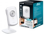$93 off D-Link DSC-930L Wireless-N Surveillance Camera