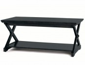 25% off Home Decorators Brexley Black Coffee Table