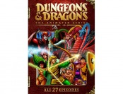 64% off Dungeons & Dragons: The Complete Animated Series DVD