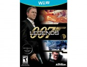83% off 007 Legends - Nintendo Wii U