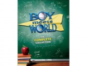 45% off Boy Meets World: Complete Collection (DVD)