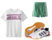 Up to 75% off Adidas Shoes, Clothing & Accessories
