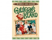 78% off Gilligan's Island: Complete Series Collection DVD