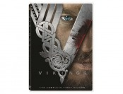 80% off Vikings: Season One DVD