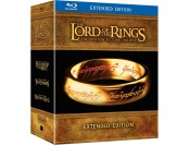 68% off Lord of the Rings: Trilogy (15 Disc Extended Edition) Blu-ray