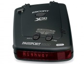 $200 off Escort Passport 8500 X50 Radar/Laser Detector