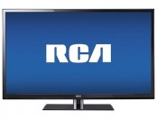 "$300 off RCA 55"" LED 1080p 120Hz HDTV, LED55C55R120Q"