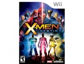82% off X-Men: Destiny - Nintendo Wii
